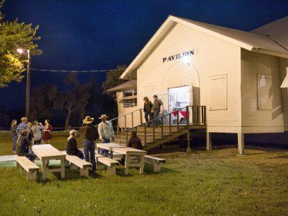Pavilion Dance Hall